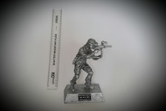 Product: Army Figure. Silverjpg