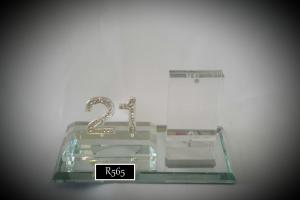 Boland Badge Keys New 6