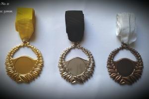 Medal: No 21