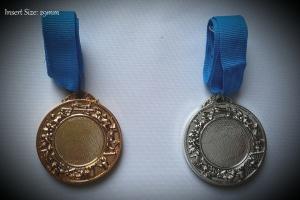 Medal: No 23