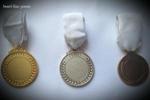 Medal: No 12