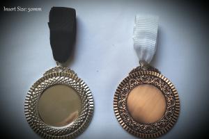 Medal: No 20